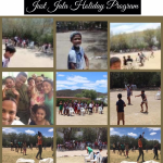 2019 school holiday program